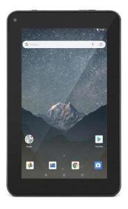 Tablet Multilaser M7s Go 7 Polegadas 16gb Preto - Nb316 | R$ 289