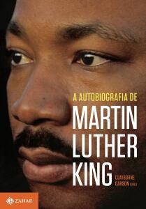[PRIME] Livro A autobiografia de Martin Luther King