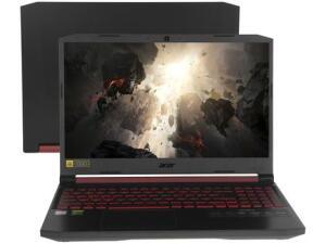 "(APP + CLUBE DA LU) - Notebook Acer Nitro 5 AN515-54-58CL i5 8GB 1TB 128GB 15,6"" GTX 1650 - R$4506"