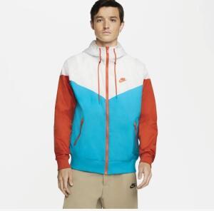 Jaqueta Nike Sportswear Windrunner Masculina - R$175