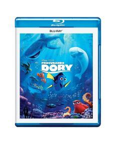Blu-ray Procurando Dory R$13