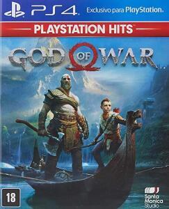 [PS Store] God of War | R$ 40