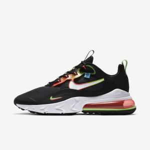 Tênis Nike Air Max 270 React Worldwide Edição Especial | R$391
