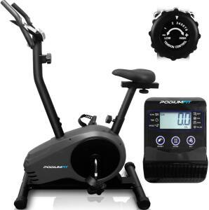 Bicicleta Ergométrica PodiumFit V300 Magnética | R$2.990