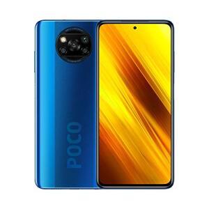 Smartphone Poco X3 NFC 6/64 Azul | R$ 1.898