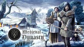 Medieval Dynasty [PC] | R$ 63,35