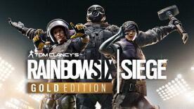 Tom Clancy's Rainbow Six® Siege Gold Edition Year 5 [PC] | R$ 59