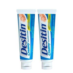 [AME R$ 30] Kit 2 Cremes Preventivos de Assaduras Desitin Creamy 113g   R$ 61