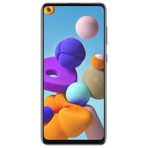 (Porto Cartões) Galaxy A21s | R$899