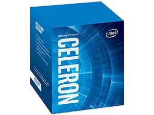 Processador intel g5920 celeron 1200 | R$389
