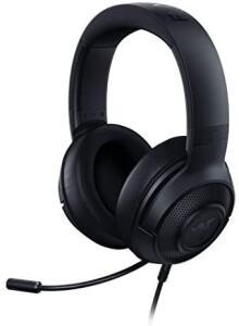 Razer Headset Kraken X Lite Multi Platform Razer com Microfone | R$290