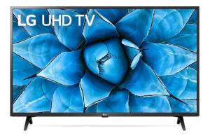 "Smart TV LG AI ThinQ 43UN7300PSC LED 4K 43"" | R$1799"