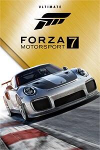 Edição Suprema do Forza Motorsport 7 | R$108