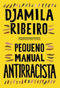 Livro - Pequeno Manual Antirracista   R$9,00 de volta   MagaluPay
