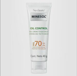 Protetor Solar Neostrata Minesol Oil Control FPS 70 40g | R$52