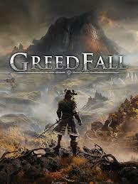 Greedfall (PS4) | R$62