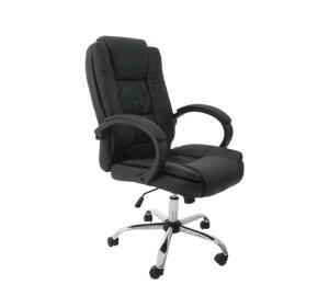 Cadeira de Escritório Presidente - Giratória PRE-002 Nell | R$484