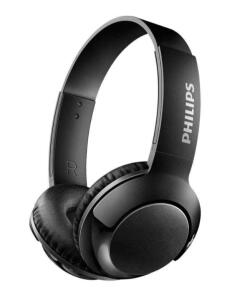 Headphone Philips SHB3075BK Bluetooth Preto