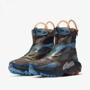 Tênis Nike Undercover React Boot Masculino | R$554