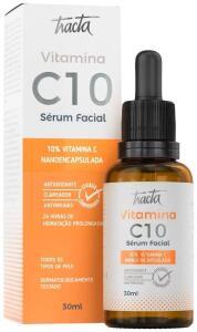 [PRIME] Sérum Facial Vitamina C 10 - Tracta - 30ml | R$ 37
