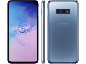 [Cliente Ouro + App] Samsung Galaxy S10e 128gb | R$1908