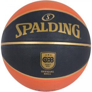 Bola de Basquete Spalding TF-150 CBB 7 - R$90