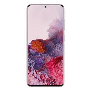 [ CC SANTANDER ] Galaxy S20 Cloud Pink 128GB - R$2519