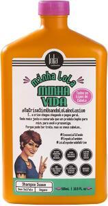 [PRIME] Shampoo Minha Lola Minha Vida - 500ml | R$ 27