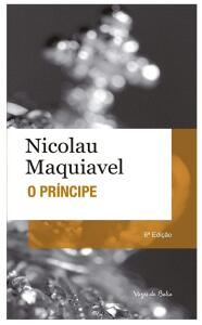 [PRIME] Príncipe - Nicolau Maquiavel | R$6
