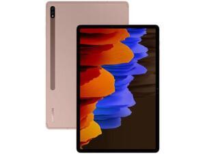 "[Cliente Ouro] Tablet Samsung Galaxy Tab S7 com Caneta 11"" 4G PRETO | R$4292"