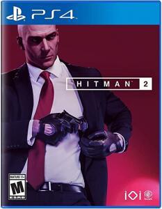 HITMAN™ 2 | PS4