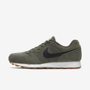 Tênis Nike MD Runner 2 Suede Masculino | R$187