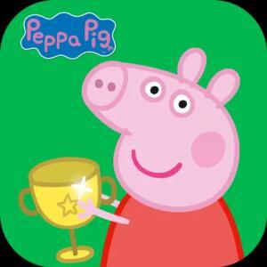 [Jogo Grátis] Peppa Pig: Dia dos Esportes
