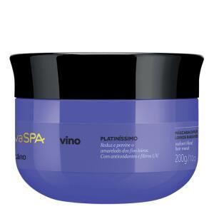 Nativa SPA Vinoterapia Máscara Capilar, 200g | R$ 36