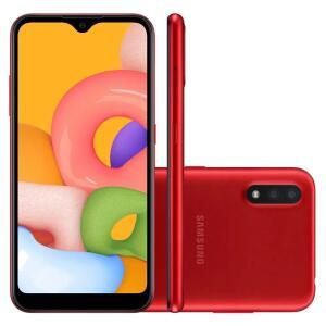 Samsung galaxy A01 | R$ 675