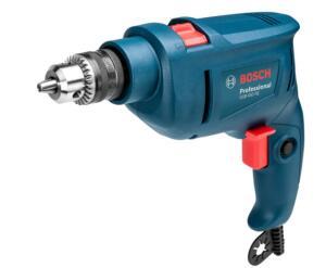 Furadeira de Impacto Bosch GSB 450 RE 450W - 220v | R$175