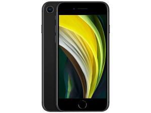 "iPhone SE Apple 128GB Preto 4,7"" 12MP iOS   R$ 2999"