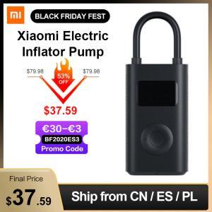 Xiaomi - Bomba de Ar Portátil | R$ 184