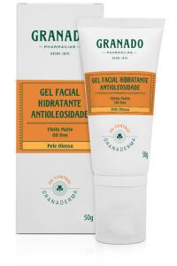 Gel Facial Hidratante Antioleosidade Granado 50g