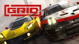 GRID Standart & Ultimate Edition (STEAM)