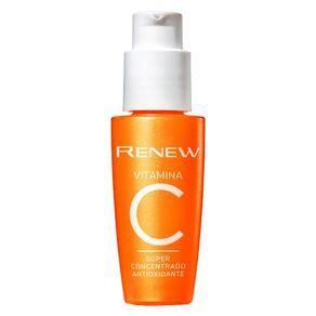 02 unidades de Vitamina C Renew Super Concentrado Antioxidante - 30 ml