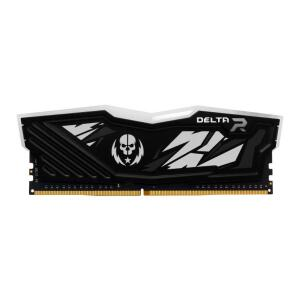 MEMORIA TEAM GROUP T-FORCE RTB DELTA RGB 8GB (1X8) DDR4 3000MHZ, TF12D48G3000HC16C01 - R$270