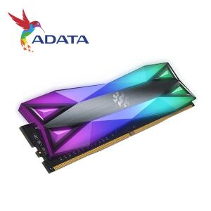Memória RAM Adata XPG D60 8GB DDR4 4133Mhz | R$417