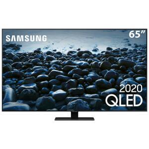 "Samsung 65"" Q80T - R$9024"