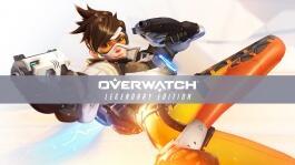 Overwatch® Legendary Edition - R$75
