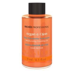 Richée Professional Argan e Ojon - Óleo Hidratante Finalizador R$5