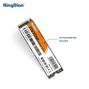 SSD KingDian m2 256GB
