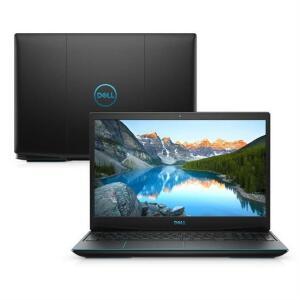"Notebook Gamer Dell G3 3500-M20P 15.6"" 10ª Geração Intel Core i5 8GB 512GB SSD NVIDIA GTX 1650Ti Windows 10 - R$5653"