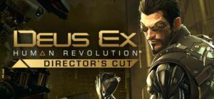 85% de desconto em Deus Ex: Human Revolution Director's Cut - R$5