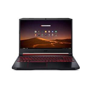 Notebook Gamer Aspire Nitro 5 Intel Core I5 8GB 1TB HD 128GB SSD GTX 1650 - AN517-51-55NT - R$4899
